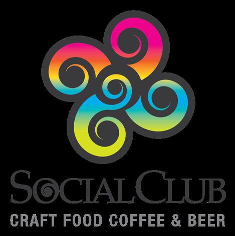 Social Club Logos