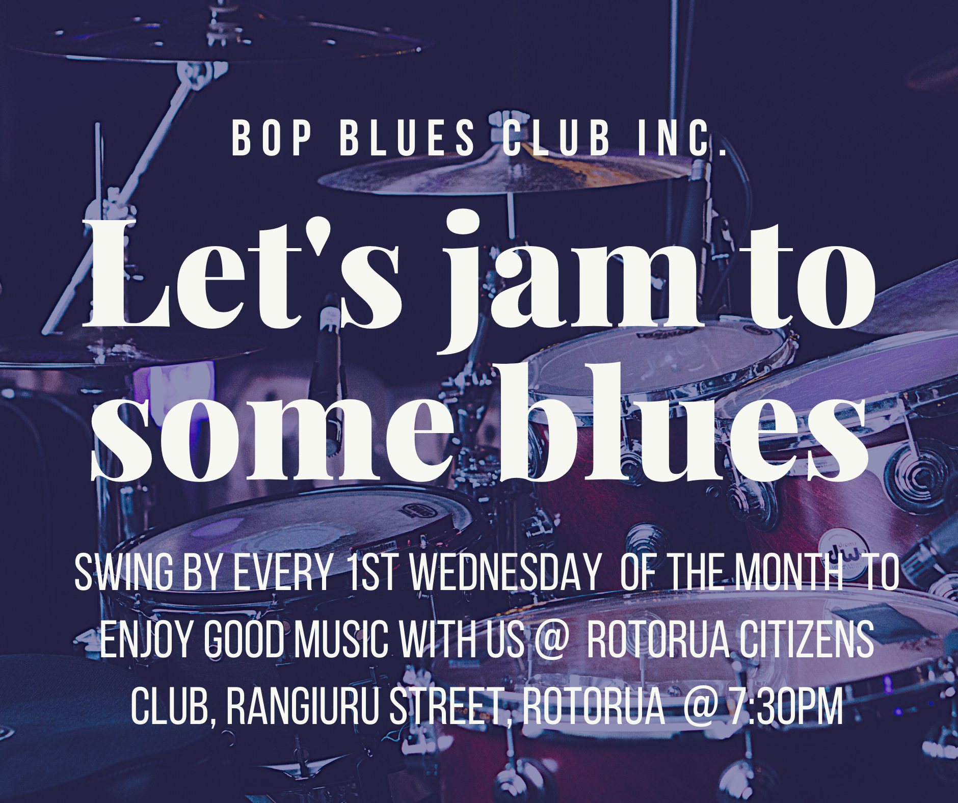 Lets Jam to some Blues FB AD 28042021